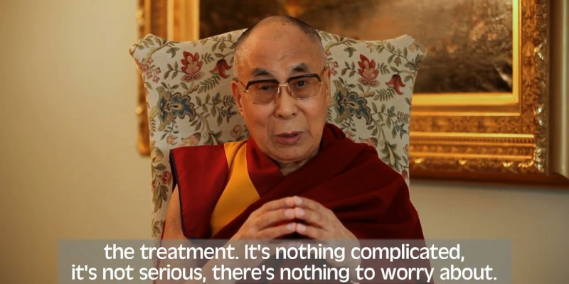 Dalai-Lama-speaks-after-prostate-treatment-2016
