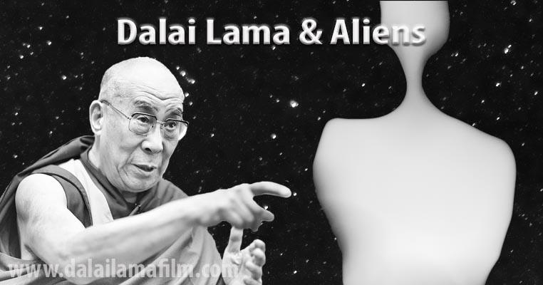 DalaiLamaAliens