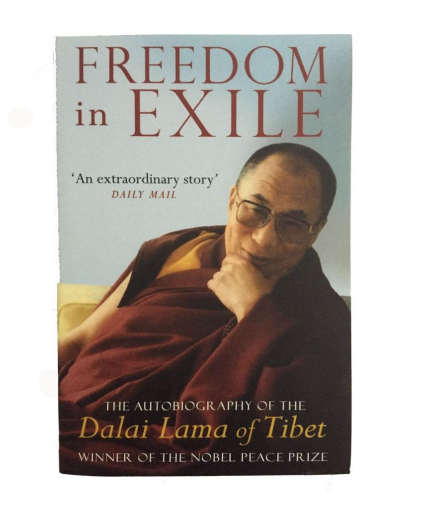 biography of dalai lama and his fight for freedom As soldiers poured into the country, the dalai lama - his title means ocean of wisdom - assumed full power as head of state in may 1951, china drew up a 17-point agreement legitimising tibet's incorporation into china.