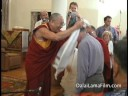 Brother Wayne Teasdale meets the Dalai Lama