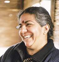vandana shiva phd dissertation Vandana shiva was born in the valley of dehradun, to a father who was the conservator of forests and a farmer mother with a love for nature she was educated at st mary's school in nainital, and at the convent of jesus and mary, dehradun.